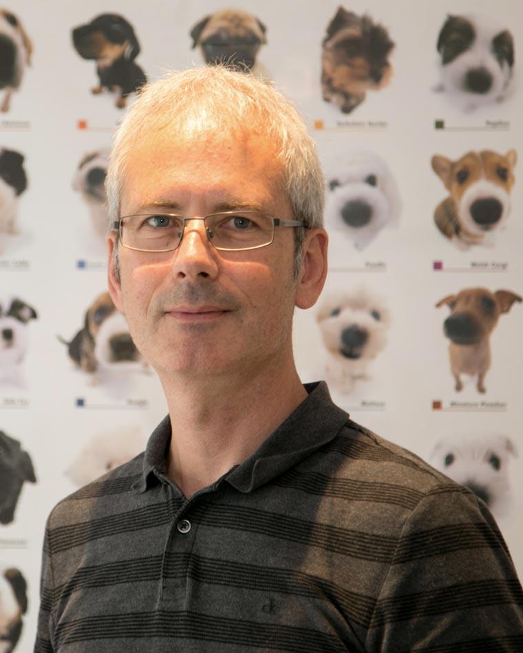 Tierarzt Dr. Markus Waibel